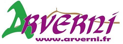 logo arverni